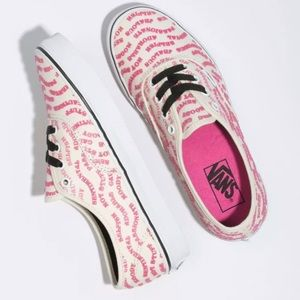 Vans Magic Oracle Authentic Shoe